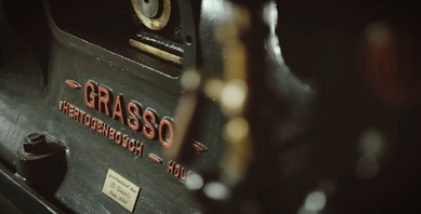 Jij + Grasso?