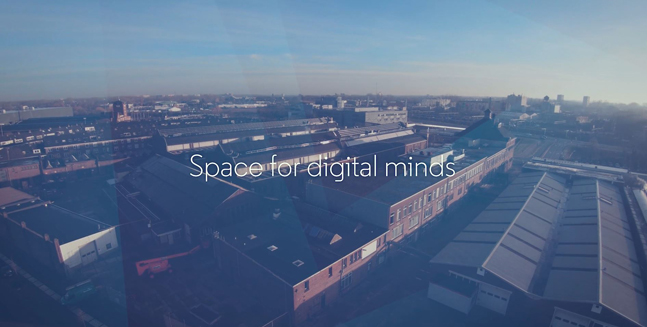 Space for digital minds-community